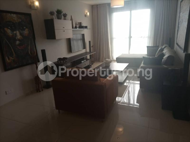 2 bedroom Flat / Apartment for rent Sapphire Homes, Blue Water, Second Roundabout (Lekki right), Lekki Lagos - 22