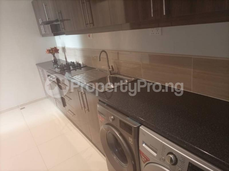 2 bedroom Flat / Apartment for rent Sapphire Homes, Blue Water, Second Roundabout (Lekki right), Lekki Lagos - 15