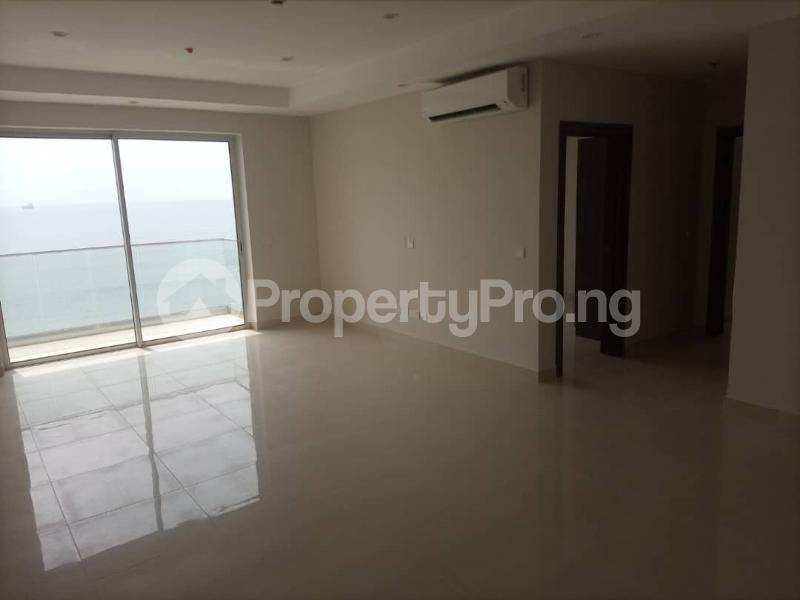2 bedroom Flat / Apartment for rent Sapphire Homes, Blue Water, Second Roundabout (Lekki right), Lekki Lagos - 33