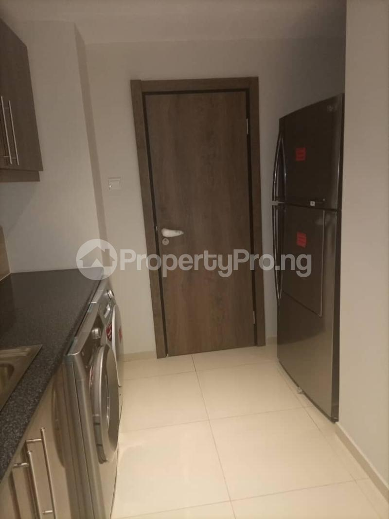 2 bedroom Flat / Apartment for rent Sapphire Homes, Blue Water, Second Roundabout (Lekki right), Lekki Lagos - 23