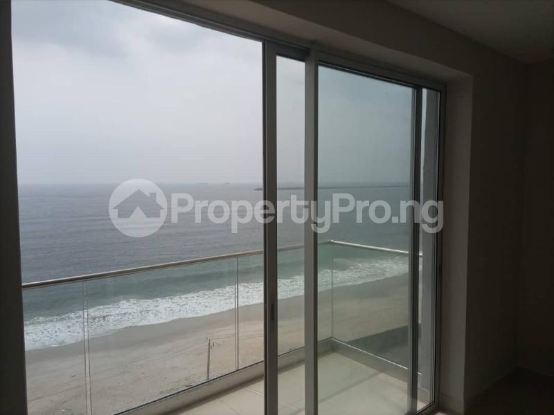 2 bedroom Flat / Apartment for rent Sapphire Homes, Blue Water, Second Roundabout (Lekki right), Lekki Lagos - 19