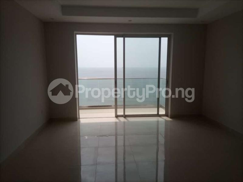 2 bedroom Flat / Apartment for rent Sapphire Homes, Blue Water, Second Roundabout (Lekki right), Lekki Lagos - 7