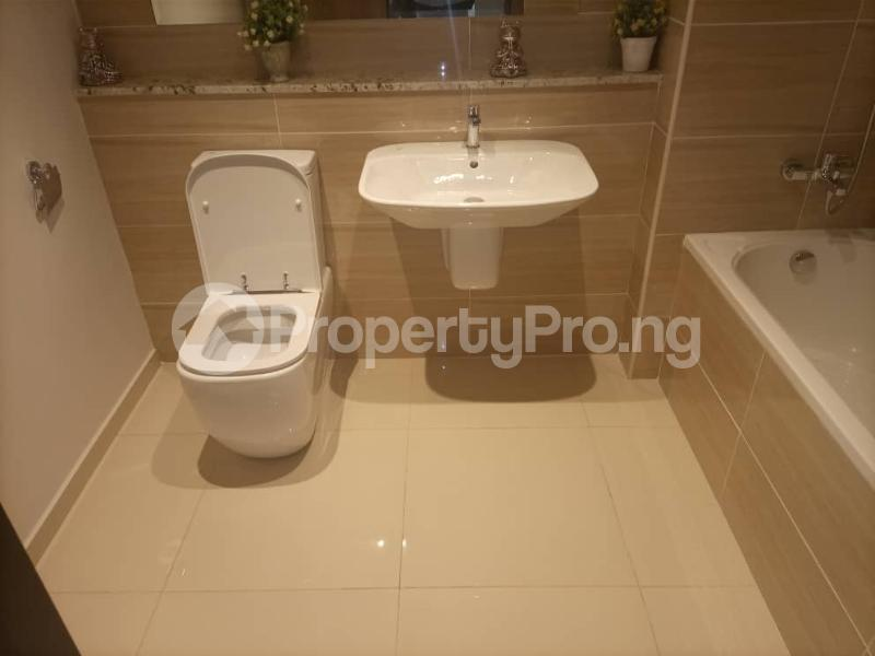 2 bedroom Flat / Apartment for rent Sapphire Homes, Blue Water, Second Roundabout (Lekki right), Lekki Lagos - 6