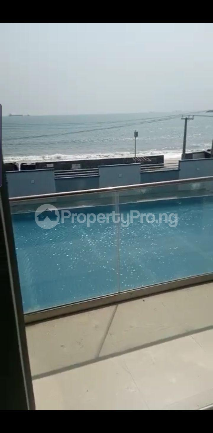 2 bedroom Flat / Apartment for rent Sapphire Homes, Blue Water, Second Roundabout (Lekki right), Lekki Lagos - 3