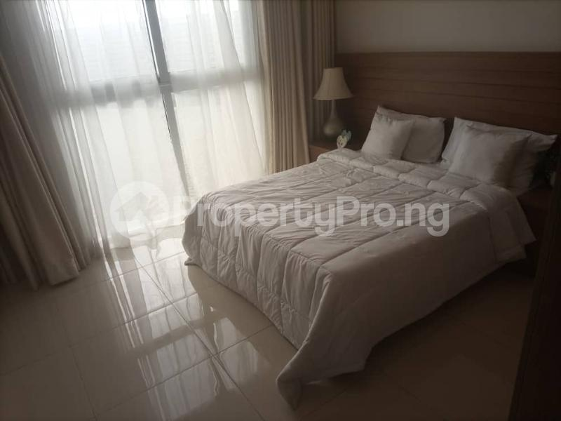 2 bedroom Flat / Apartment for rent Sapphire Homes, Blue Water, Second Roundabout (Lekki right), Lekki Lagos - 8