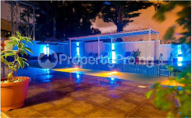 4 bedroom Hotel/Guest House Commercial Property for sale ASOKORO AXIS. ABUJA Asokoro Abuja - 1