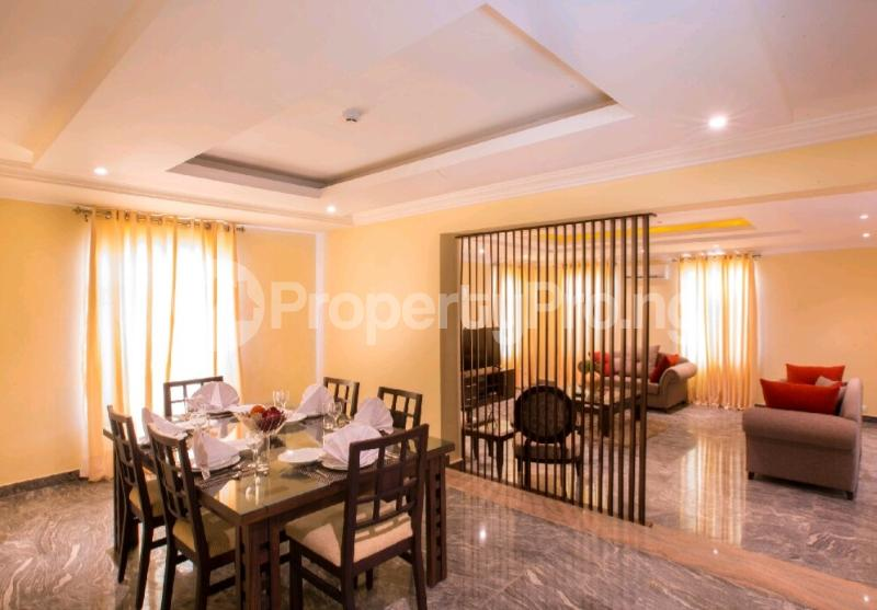 4 bedroom Hotel/Guest House Commercial Property for sale ASOKORO AXIS. ABUJA Asokoro Abuja - 3
