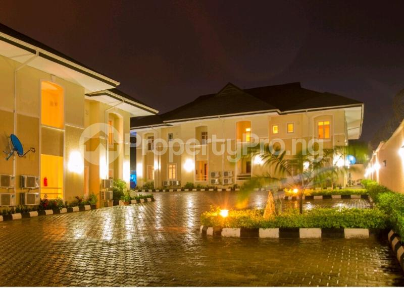 4 bedroom Hotel/Guest House Commercial Property for sale ASOKORO AXIS. ABUJA Asokoro Abuja - 2