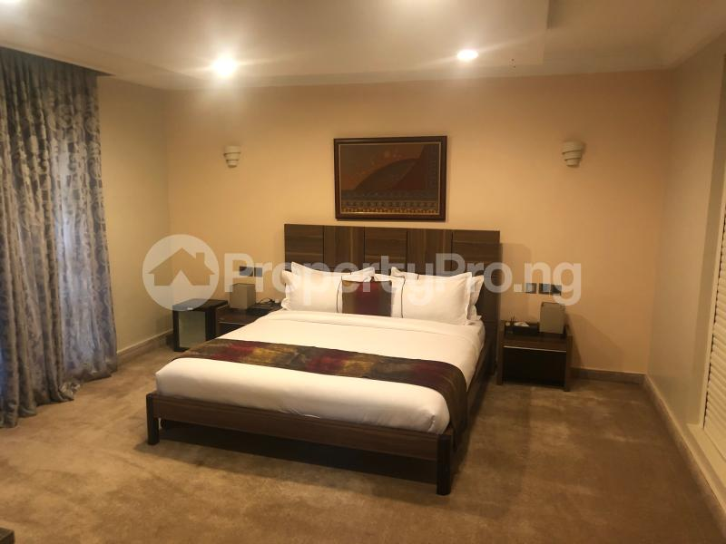 1 bedroom Studio Apartment for shortlet   Wuse 2 Abuja - 4