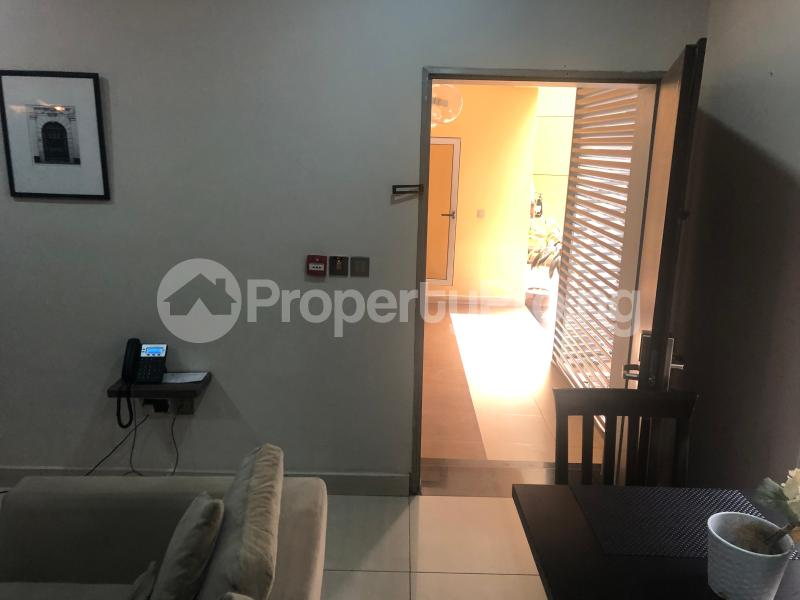 1 bedroom Studio Apartment for shortlet   Wuse 2 Abuja - 9