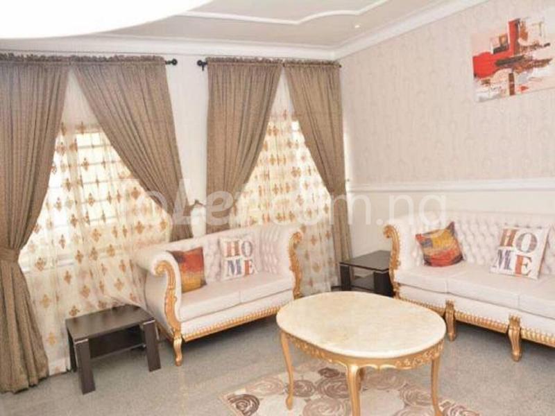 2 bedroom Flat / Apartment for shortlet Asokoro Asokoro Abuja - 1
