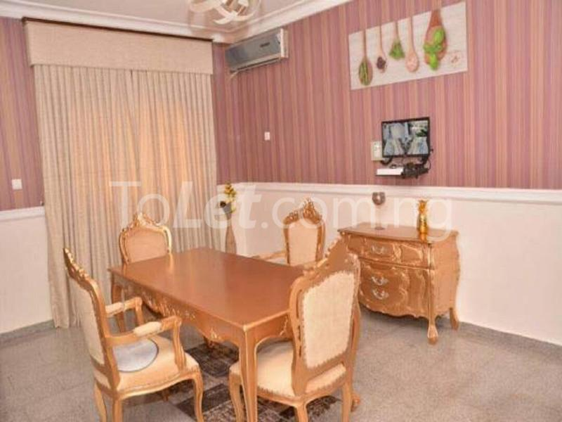 2 bedroom Flat / Apartment for shortlet Asokoro Asokoro Abuja - 3
