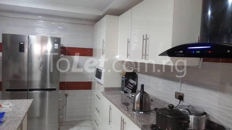 2 bedroom Flat / Apartment for shortlet Asokoro Asokoro Abuja - 4