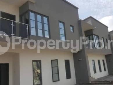 2 bedroom Flat / Apartment for sale Omolayo Estate Akobo Ibadan Oyo - 1