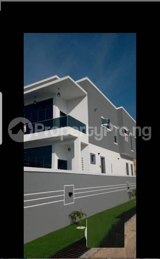 2 bedroom Flat / Apartment for sale Omolayo Estate Akobo Ibadan Oyo - 0
