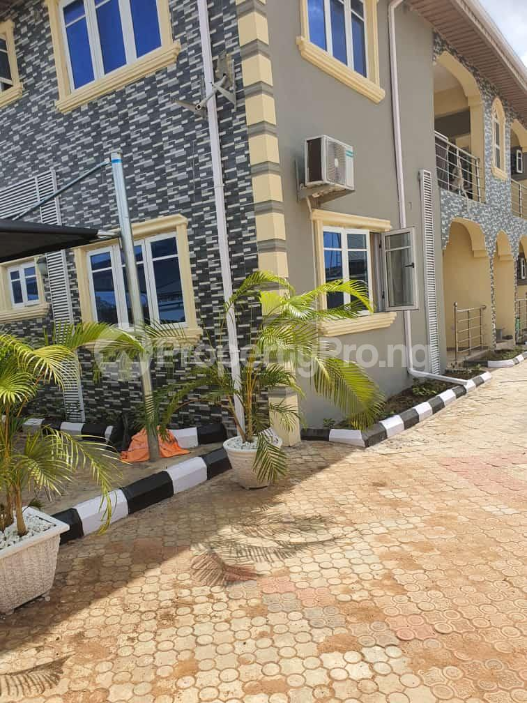 2 bedroom Flat / Apartment for sale Aerodrome GRA Samonda Ibadan Oyo - 6