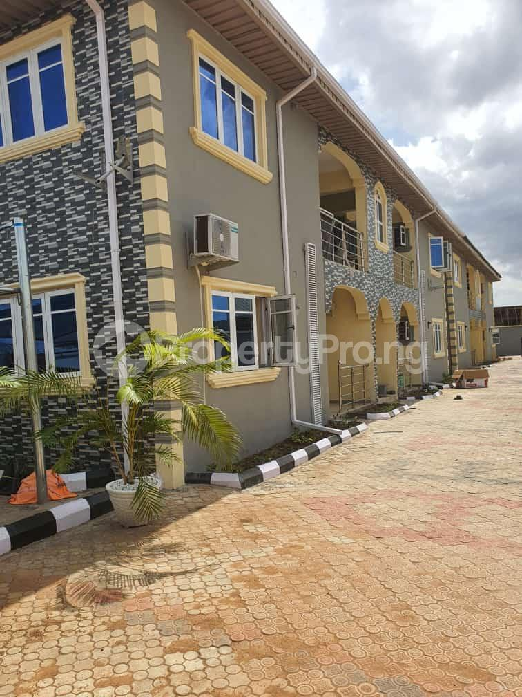 2 bedroom Flat / Apartment for sale Aerodrome GRA Samonda Ibadan Oyo - 7