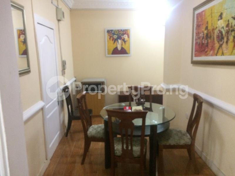 2 bedroom Flat / Apartment for shortlet shonibare estate  Shonibare Estate Maryland Lagos - 5