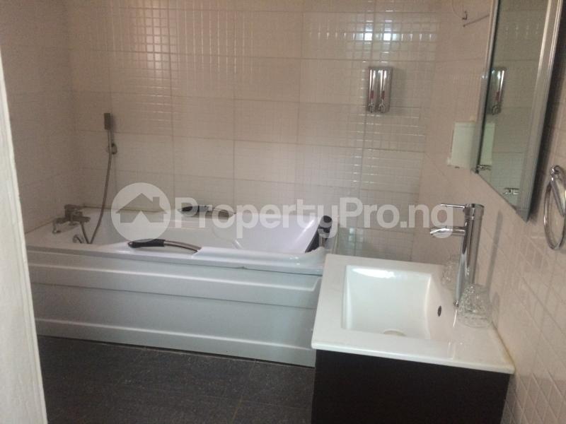 2 bedroom Flat / Apartment for shortlet shonibare estate  Shonibare Estate Maryland Lagos - 8