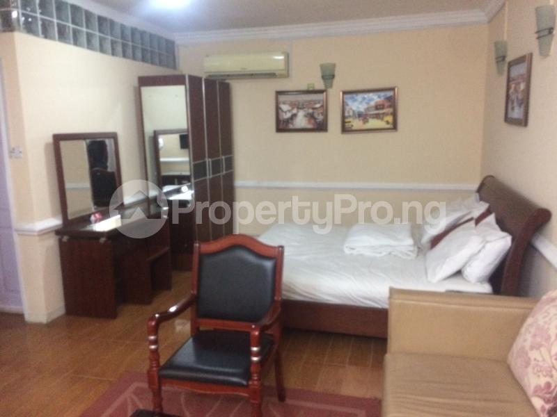 2 bedroom Flat / Apartment for shortlet shonibare estate  Shonibare Estate Maryland Lagos - 10