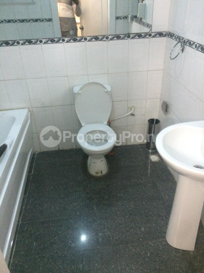 2 bedroom Flat / Apartment for shortlet shonibare estate  Shonibare Estate Maryland Lagos - 0