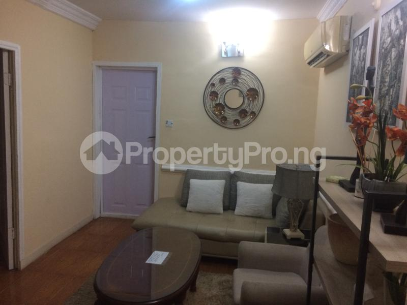 2 bedroom Flat / Apartment for shortlet shonibare estate  Shonibare Estate Maryland Lagos - 11