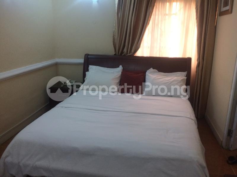 2 bedroom Flat / Apartment for shortlet shonibare estate  Shonibare Estate Maryland Lagos - 7