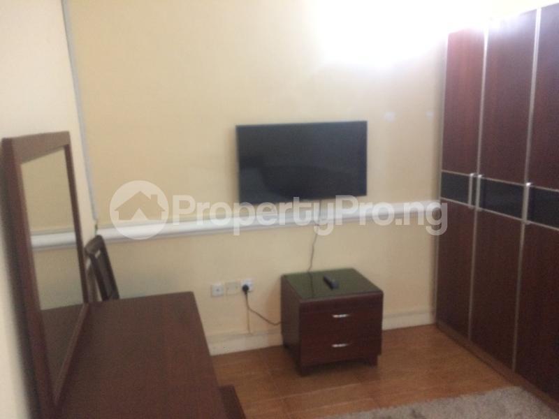 2 bedroom Flat / Apartment for shortlet shonibare estate  Shonibare Estate Maryland Lagos - 6