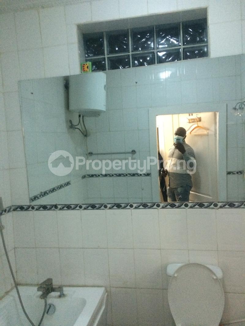 2 bedroom Flat / Apartment for shortlet shonibare estate  Shonibare Estate Maryland Lagos - 2