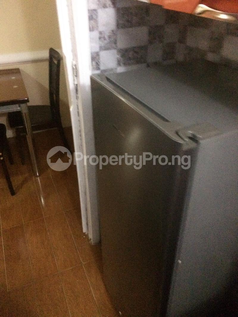 2 bedroom Flat / Apartment for shortlet shonibare estate  Shonibare Estate Maryland Lagos - 4