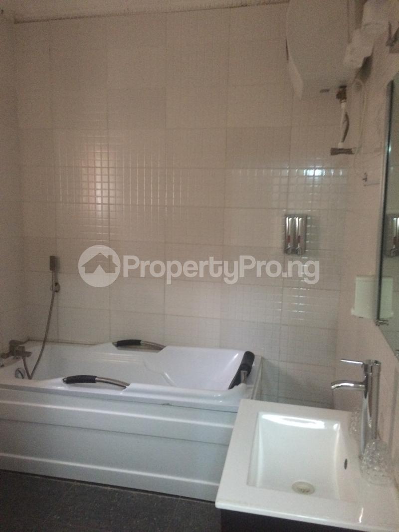 2 bedroom Flat / Apartment for shortlet shonibare estate  Shonibare Estate Maryland Lagos - 9