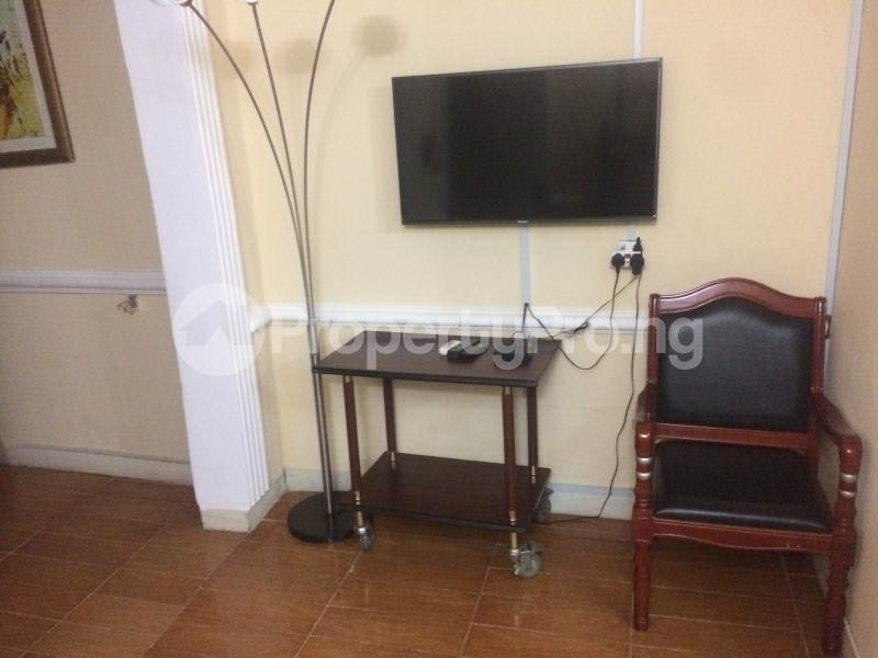 2 bedroom Flat / Apartment for shortlet shonibare estate  Shonibare Estate Maryland Lagos - 12