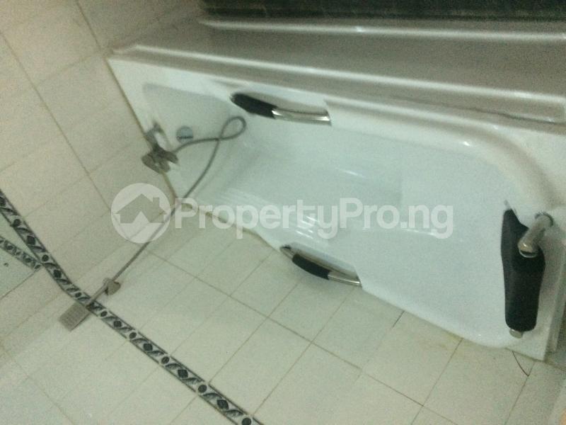 2 bedroom Flat / Apartment for shortlet shonibare estate  Shonibare Estate Maryland Lagos - 1