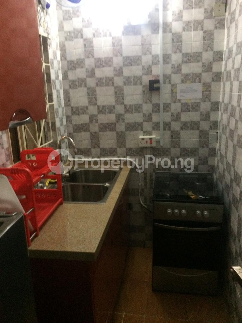2 bedroom Flat / Apartment for shortlet shonibare estate  Shonibare Estate Maryland Lagos - 3