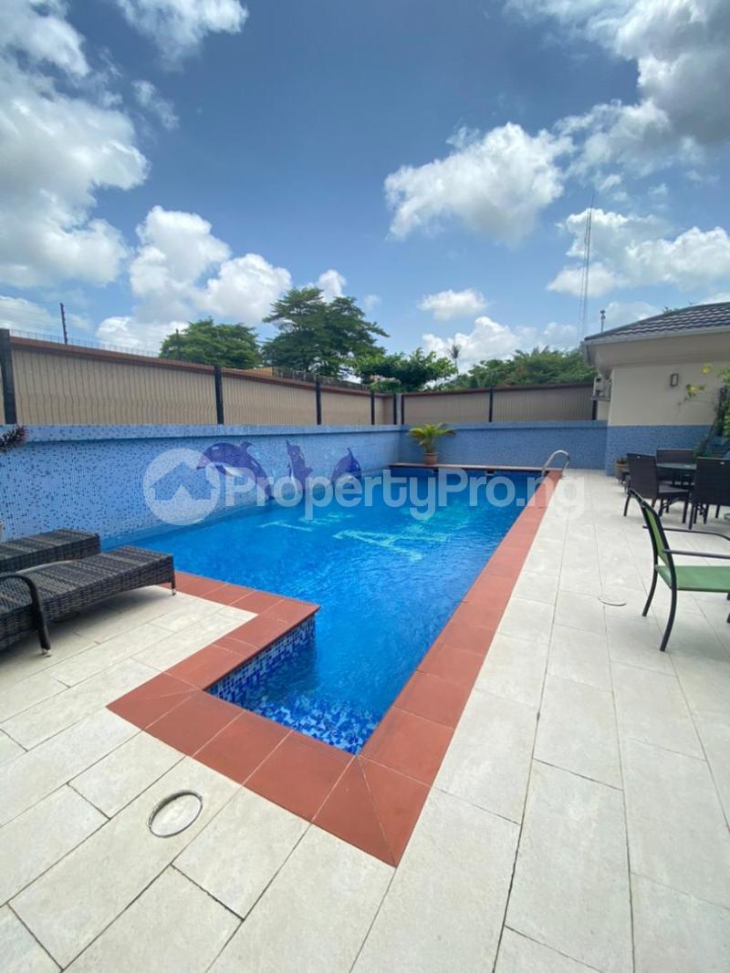 4 bedroom Shared Apartment Flat / Apartment for rent Banana Island Ikoyi Lagos - 2
