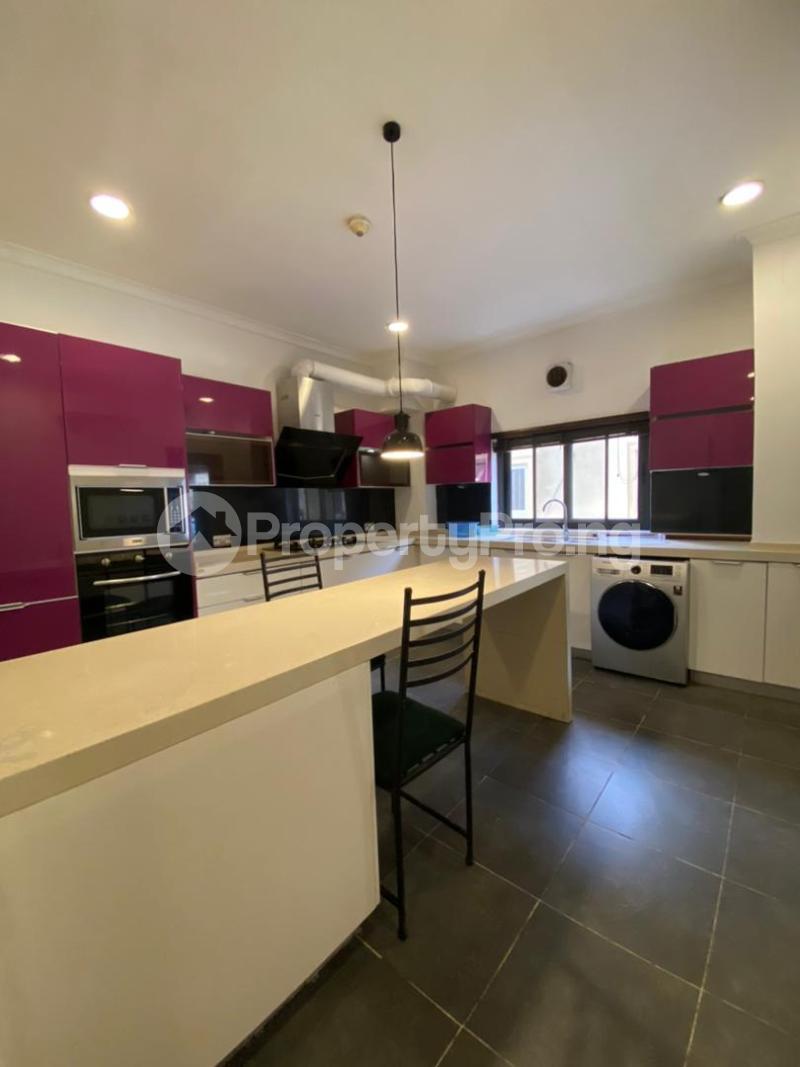 4 bedroom Shared Apartment Flat / Apartment for rent Banana Island Ikoyi Lagos - 8