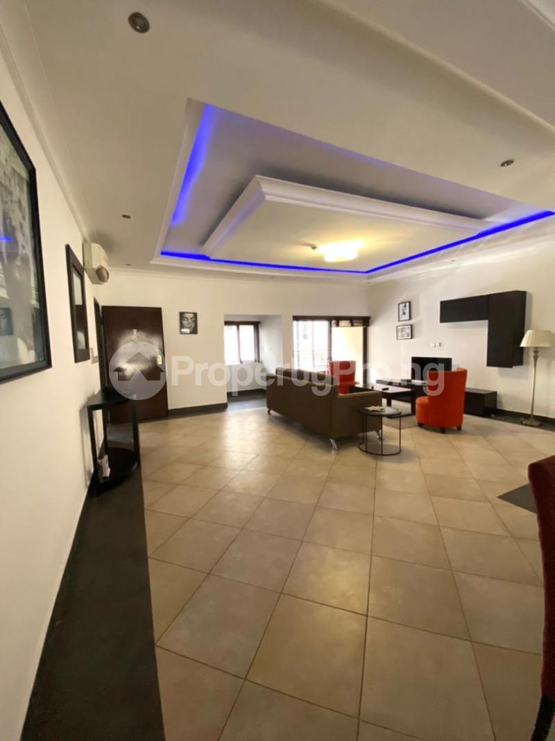 4 bedroom Shared Apartment Flat / Apartment for rent Banana Island Ikoyi Lagos - 7