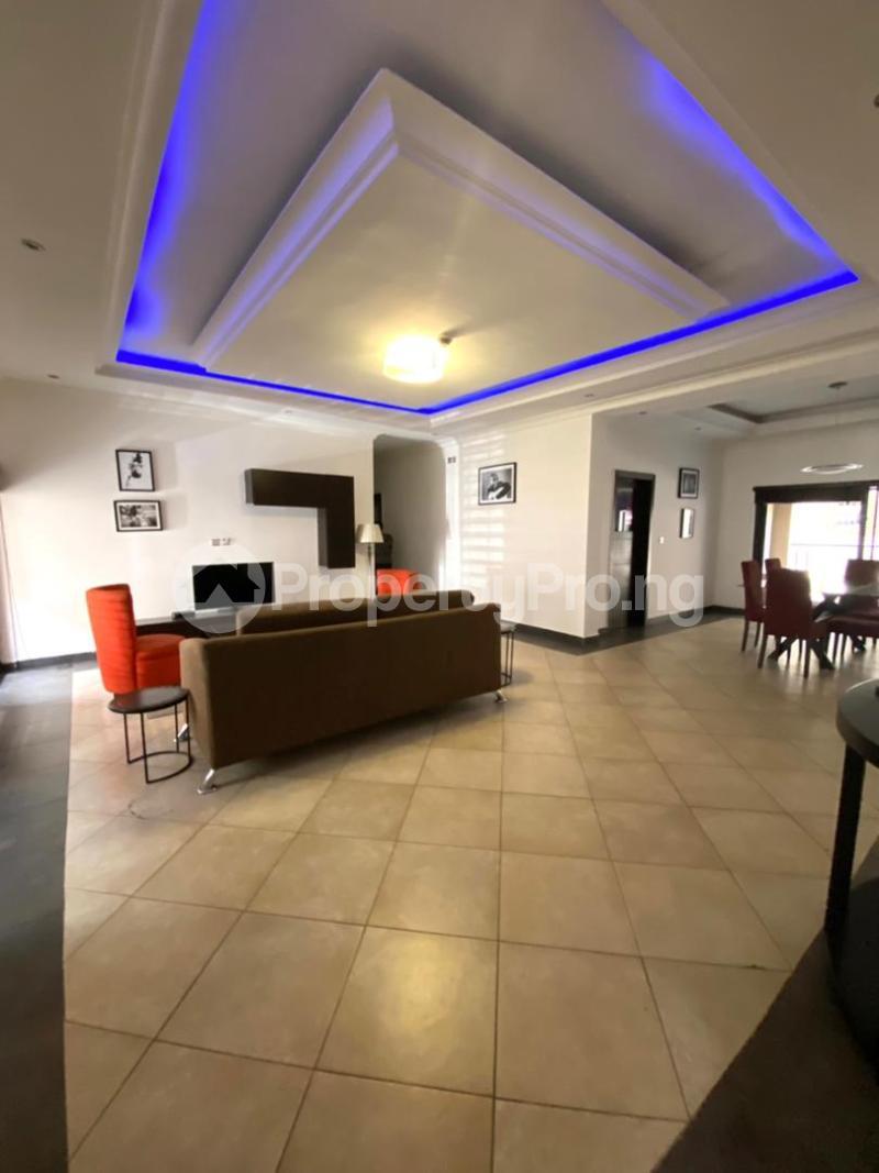 4 bedroom Shared Apartment Flat / Apartment for rent Banana Island Ikoyi Lagos - 5