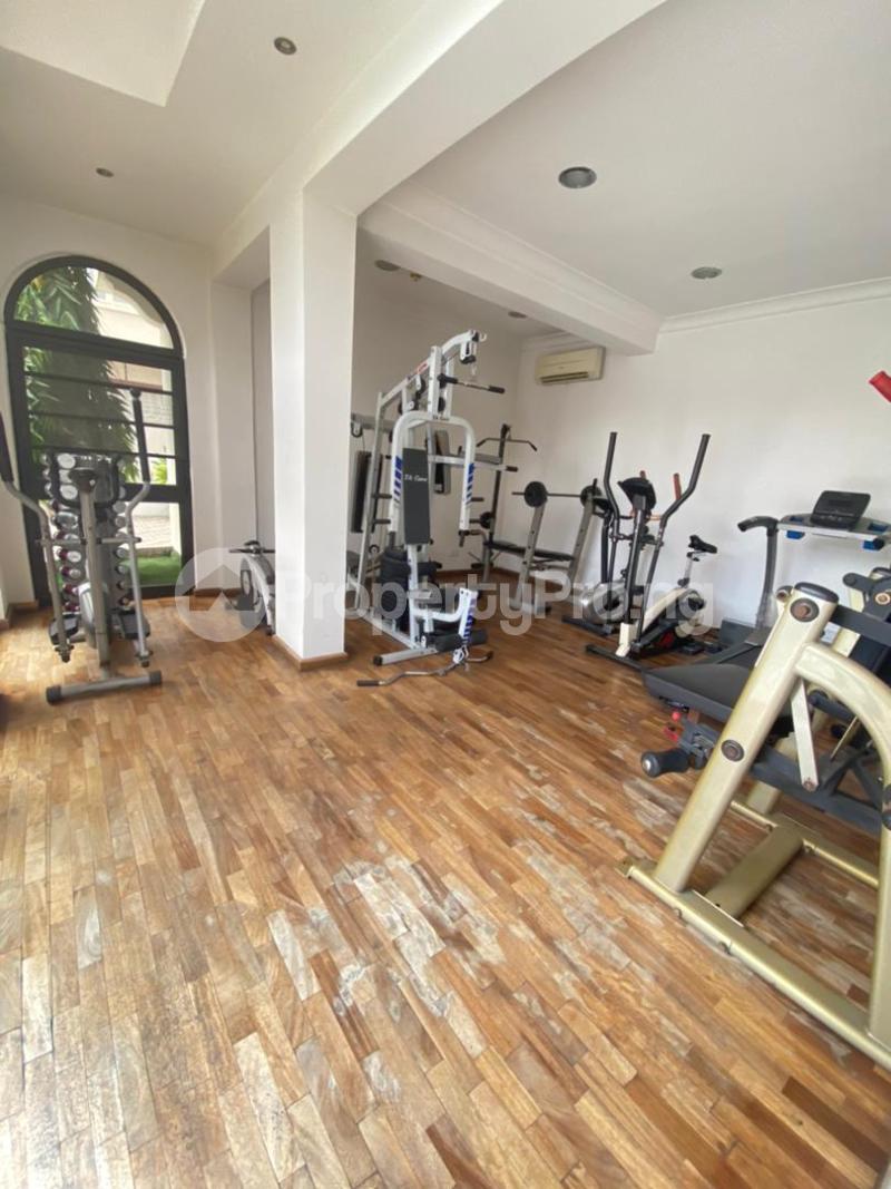4 bedroom Shared Apartment Flat / Apartment for rent Banana Island Ikoyi Lagos - 1