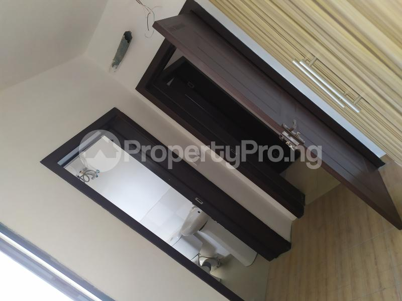 3 bedroom Mini flat Flat / Apartment for rent RDP Apartments, Beechwood park Estate, Lekki Express way ibeju- Lekki Eleko Ibeju-Lekki Lagos - 3
