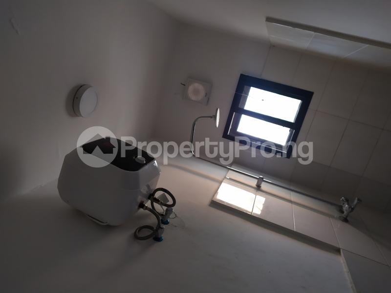 3 bedroom Mini flat Flat / Apartment for rent RDP Apartments, Beechwood park Estate, Lekki Express way ibeju- Lekki Eleko Ibeju-Lekki Lagos - 5