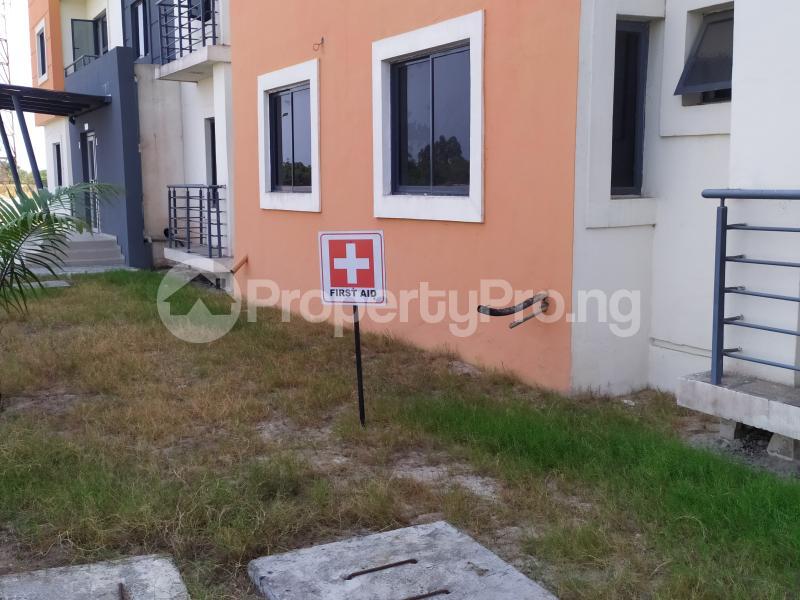 3 bedroom Mini flat Flat / Apartment for rent RDP Apartments, Beechwood park Estate, Lekki Express way ibeju- Lekki Eleko Ibeju-Lekki Lagos - 8