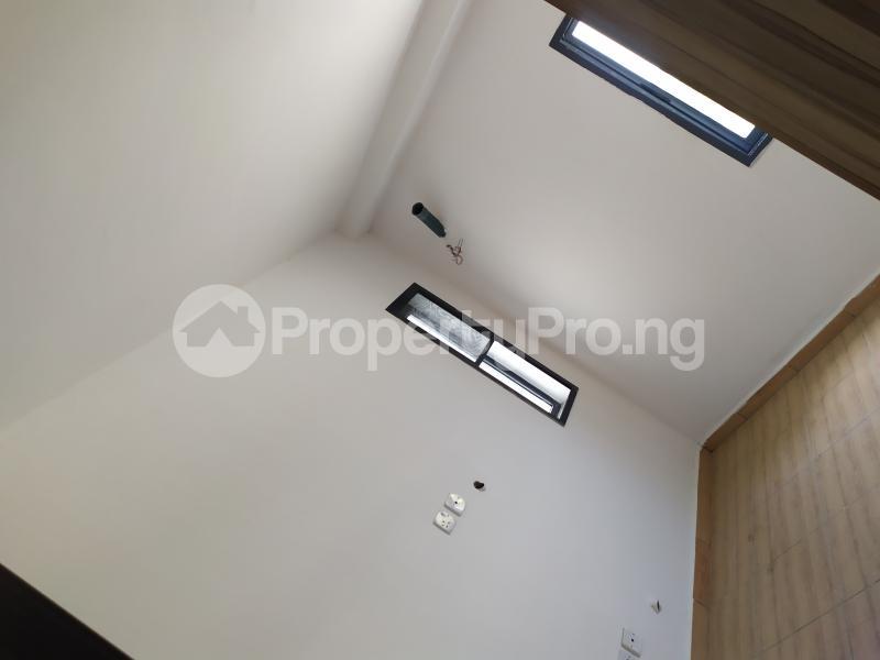 3 bedroom Mini flat Flat / Apartment for rent RDP Apartments, Beechwood park Estate, Lekki Express way ibeju- Lekki Eleko Ibeju-Lekki Lagos - 7