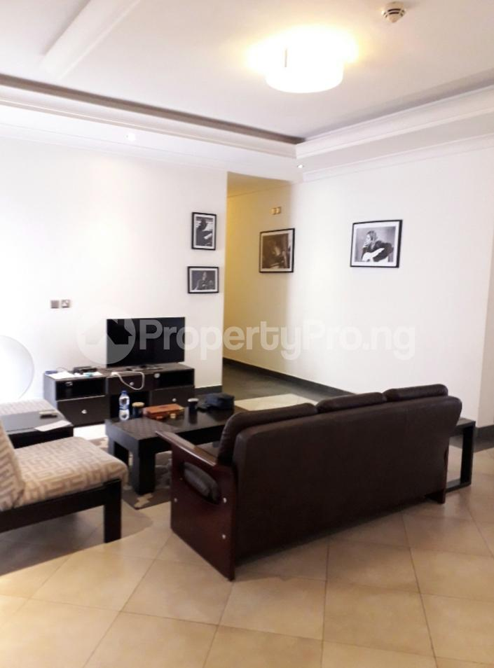 3 bedroom Flat / Apartment for rent Banana Island Road  Banana Island Ikoyi Lagos - 11
