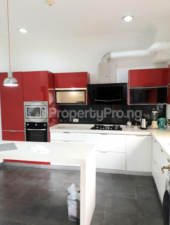 3 bedroom Flat / Apartment for rent Banana Island Road  Banana Island Ikoyi Lagos - 9