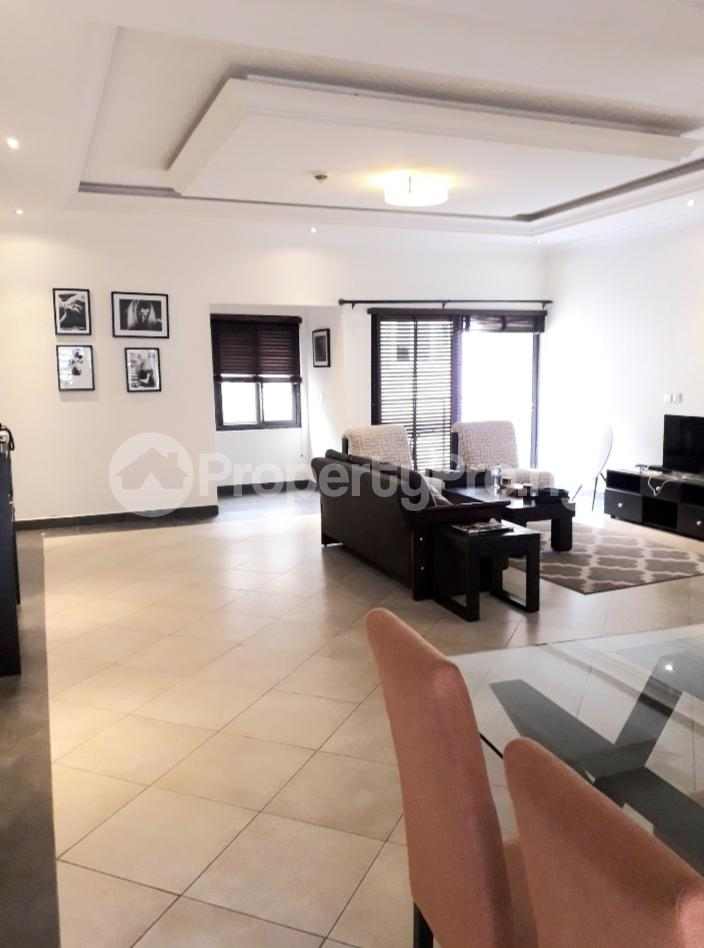 3 bedroom Flat / Apartment for rent Banana Island Road  Banana Island Ikoyi Lagos - 3