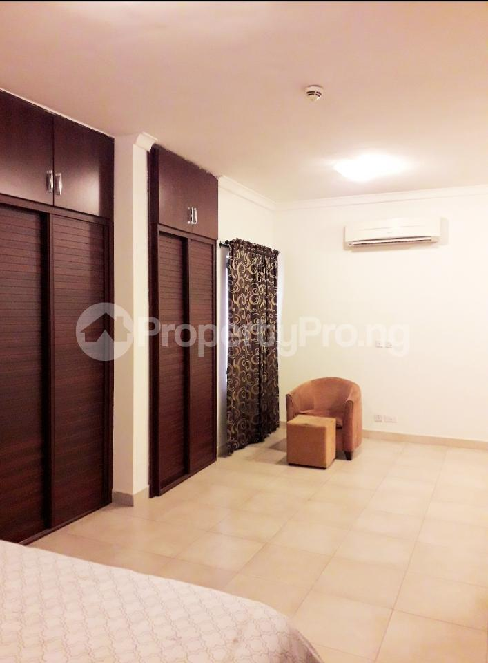 3 bedroom Flat / Apartment for rent Banana Island Road  Banana Island Ikoyi Lagos - 15