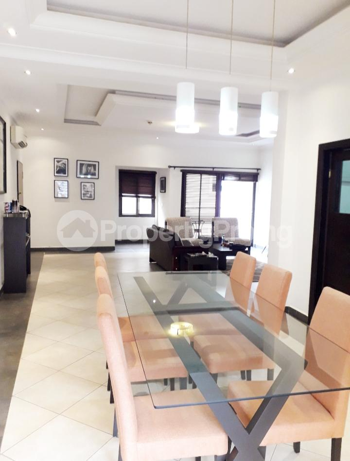 3 bedroom Flat / Apartment for rent Banana Island Road  Banana Island Ikoyi Lagos - 5