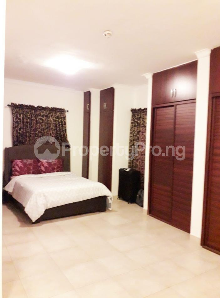 3 bedroom Flat / Apartment for rent Banana Island Road  Banana Island Ikoyi Lagos - 1