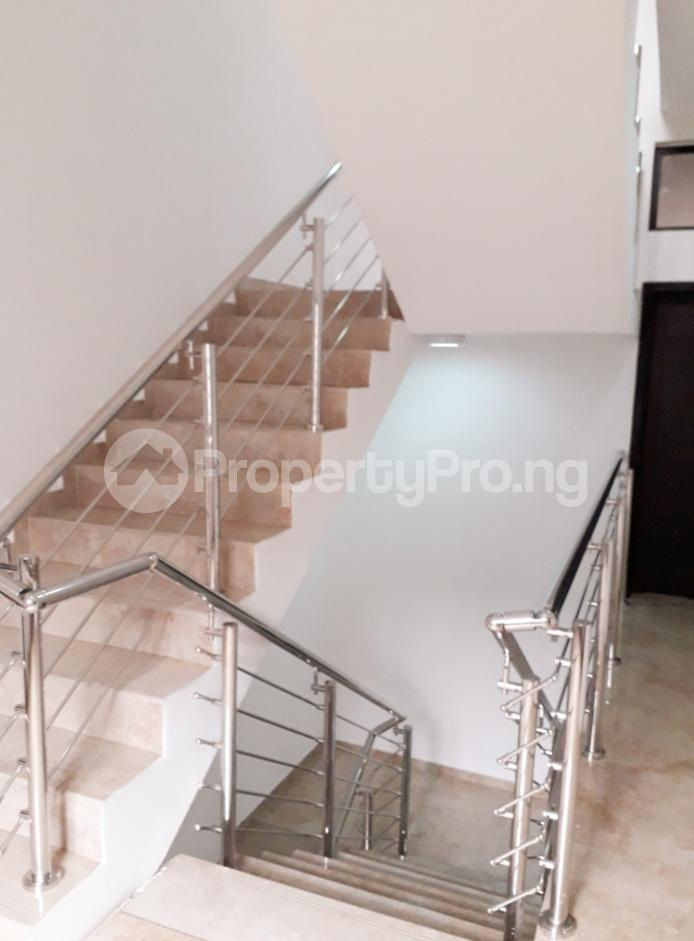 3 bedroom Flat / Apartment for rent Banana Island Road  Banana Island Ikoyi Lagos - 6